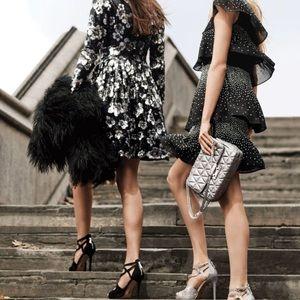 0d226907c63f Michael Kors Shoes - Michael Kors Catia Sandal Leather Size 8